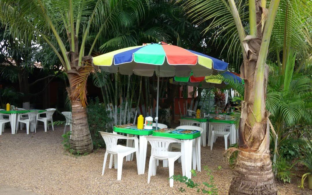 Neste fim de ano o Hotel e Restaurante Sombra do Coqueiro inova para receber você