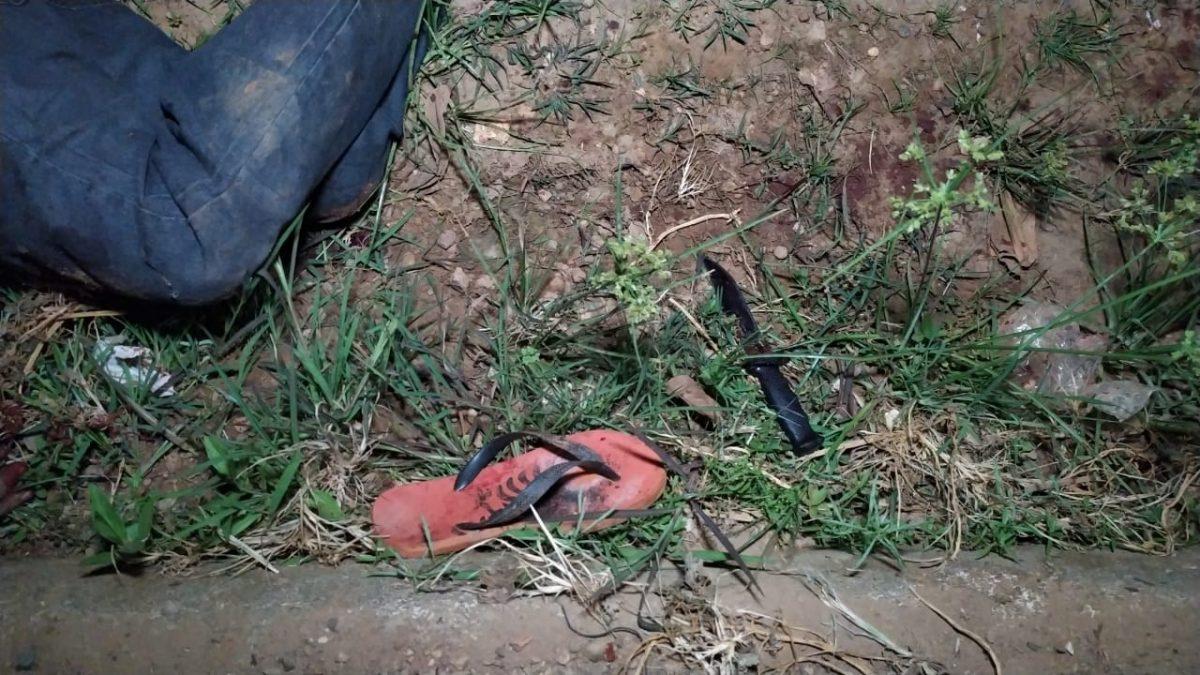 Homem é preso no Hospital de Parauapebas após matar a facadas desafeto