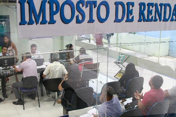 Pará não fechará agências da Receita Federal