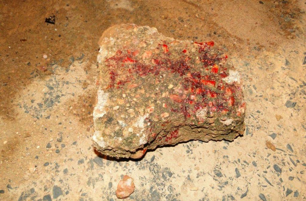 Jovem acusado de matar adolescente a pedrada é preso em Parauapebas