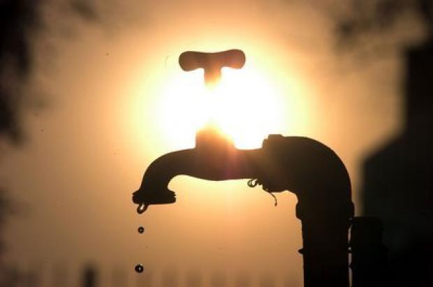 Seca de represa deixa 20 mil pessoas sem água em Parauapebas