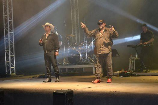 Milionario e José Rico fazem show de abertura de rodeio na FAP