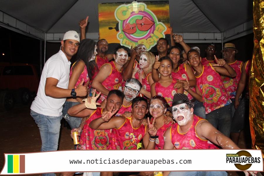 Ultima  noite de Carnaval