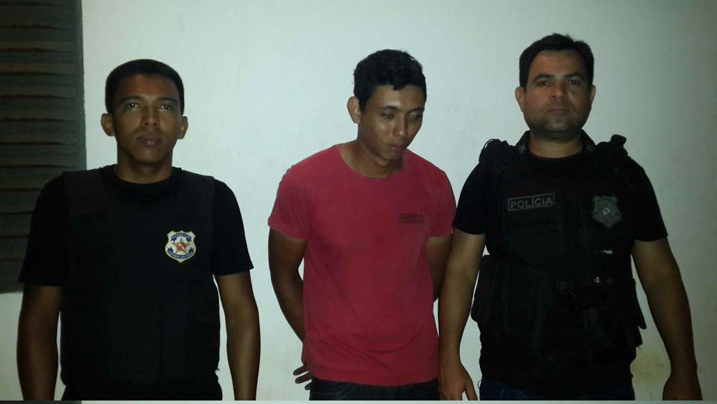 Polícia Civil de Parauapebas prende mais um suspeito de homicidio