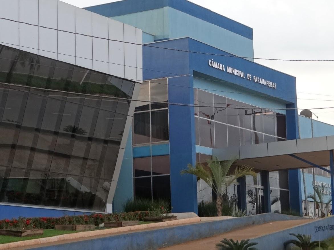 Resultado de imagem para Prefeitura de parauapebas + PA