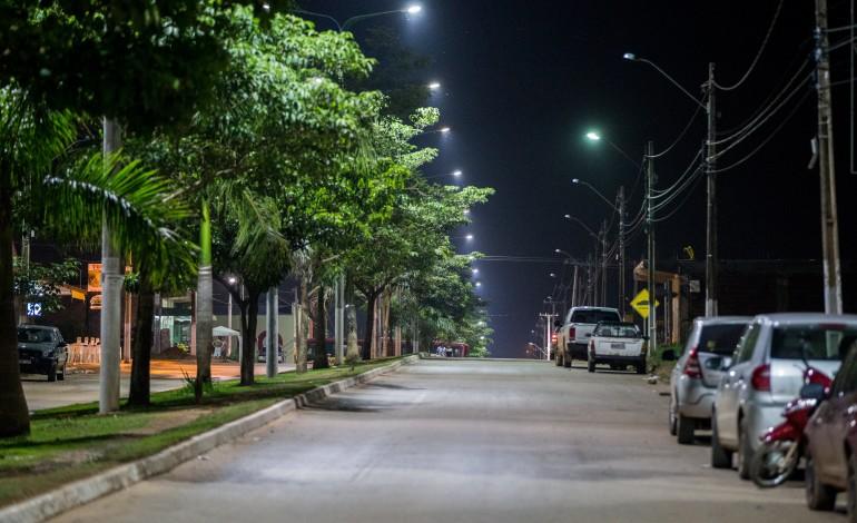 Bairro Cidade Jardim lidera em assaltos, roubos de motocicletas e celulares