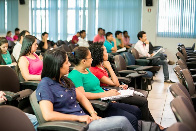 Semurb promove curso de capacitação sobre sistema de iluminação pública