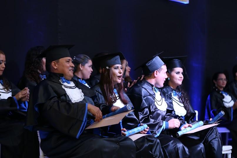 UFPA forma primeira turma de Administração Pública em Parauapebas