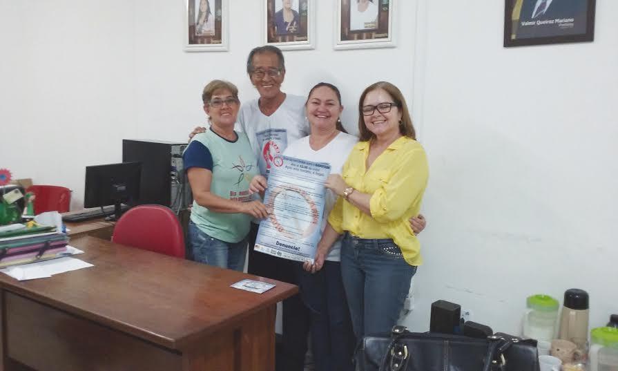 SORRI- PARAUAPEBAS em defesa dos Direitos da Criança e do Adolescente de Parauapebas