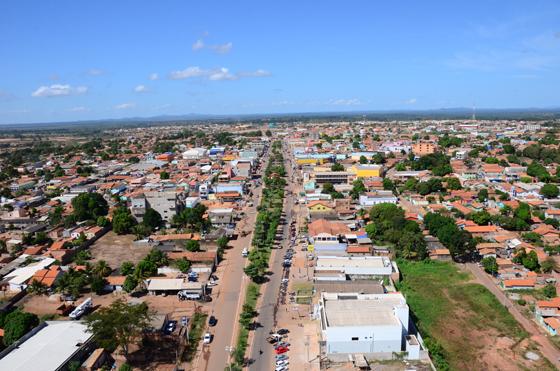 Canaã é 1º município do Pará em Índice de Desenvolvimento Municipal da Firjan