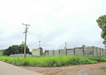 Obras do presídio de Parauapebas-PA estão longe do fim