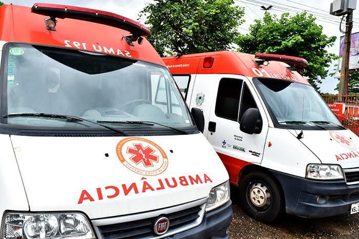 Marabá: Atendimento do SAMU atende 6.134 chamados em 2015
