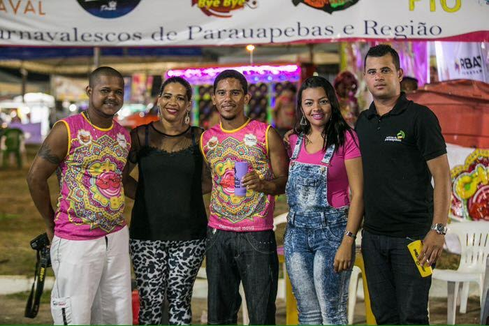Carnaval 2016: comunidade elogia segurança do evento