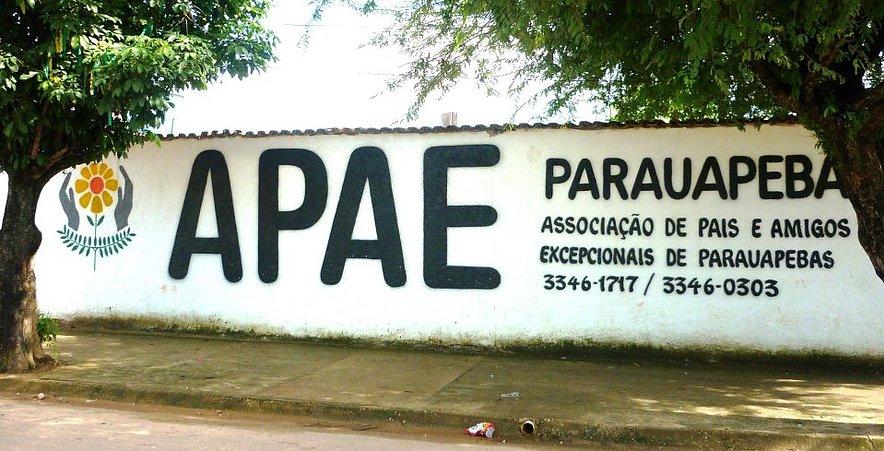 Prefeitura de Parauapebas emite nota sobre o convênio com a APAE