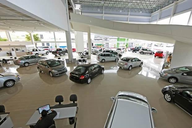 Setor automobilístico paraense registra aumento nas vendas