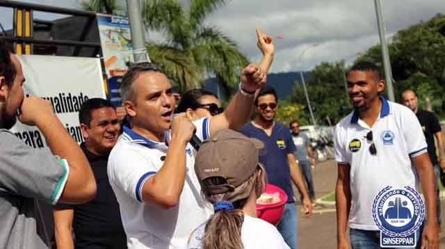 Greve: Sinseppar tem pedido negado e justiça mantém decisão a favor da Prefeitura de Paraupebas