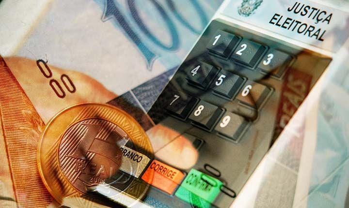 Parauapebas: Justiça divulga limite de gasto na eleição municipal