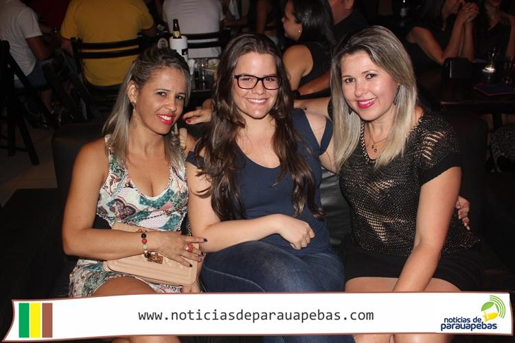 Cobertura fotográfica: Vila Carioca, seu point em Parauapebas