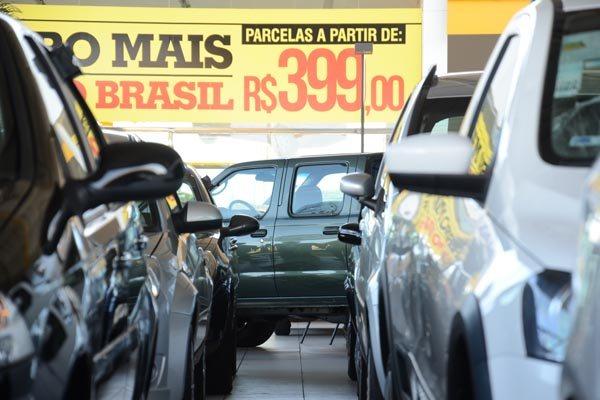 Pará soma 95,5 mil veículos financiados no ano