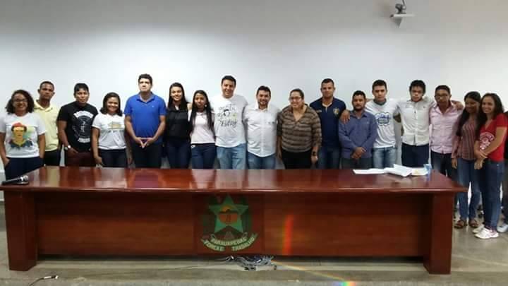 Conselho da juventude apresentará nova presidência e planejamento para 2017