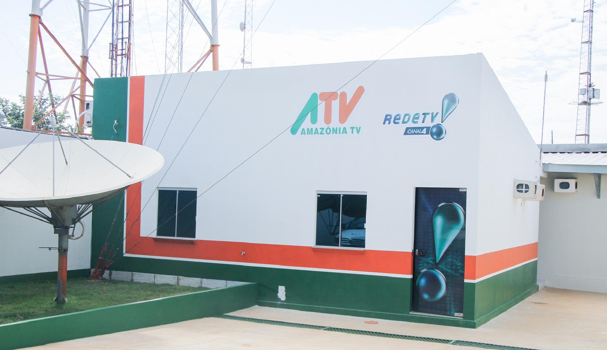 Rede TV é a primeira emissora em Parauapebas a transmitir a programação em qualidade digital