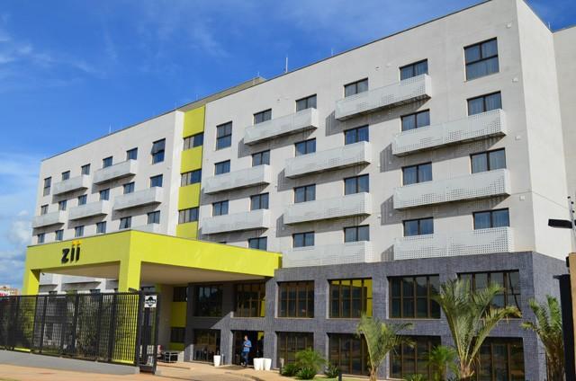 Rede hoteleira de Parauapebas é uma das melhores do Pará, afirmam técnicos da Setur