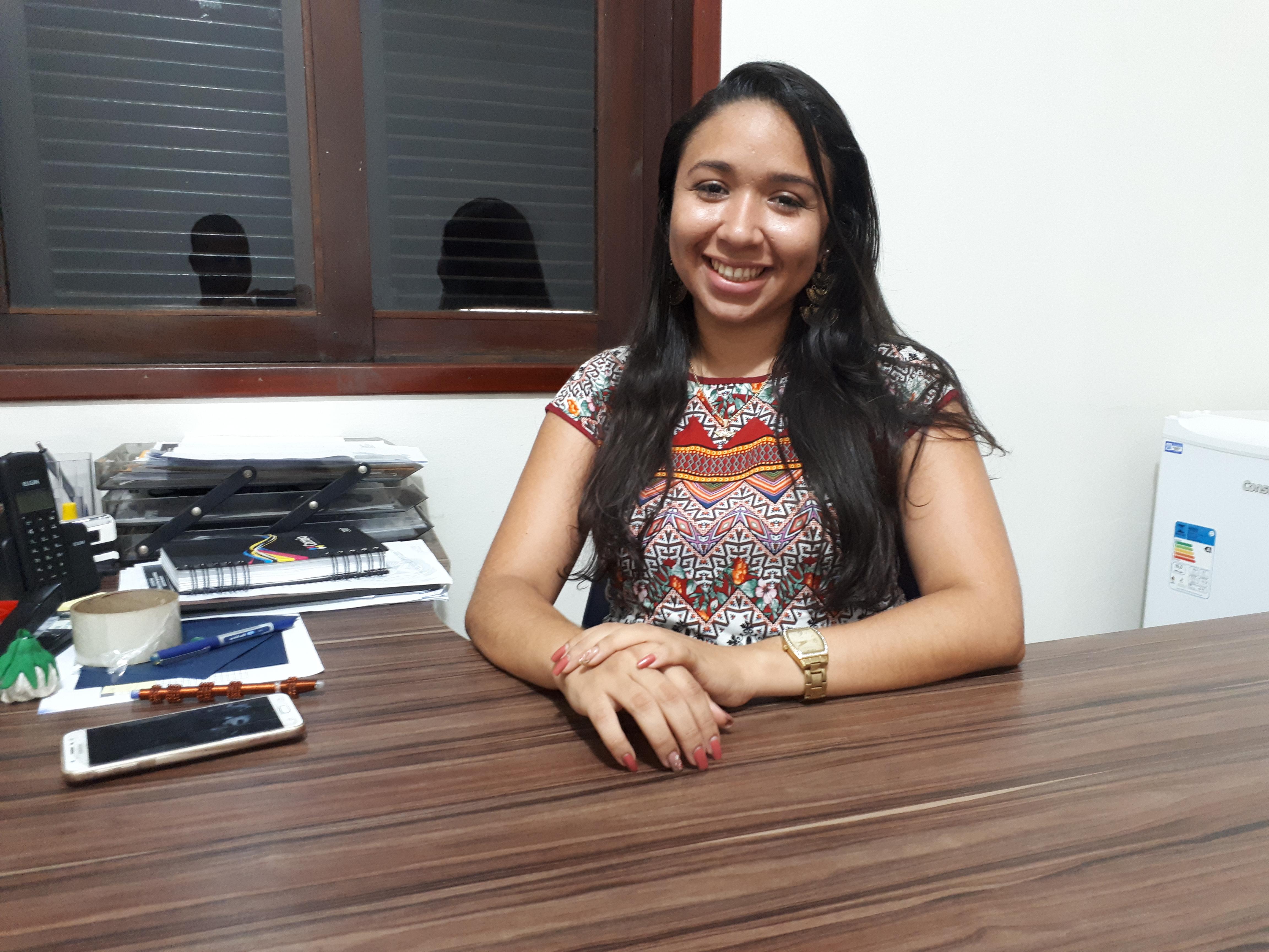Coordenadora e adjunto de Juventude de Parauapebas serão nomeados nesta segunda-feira