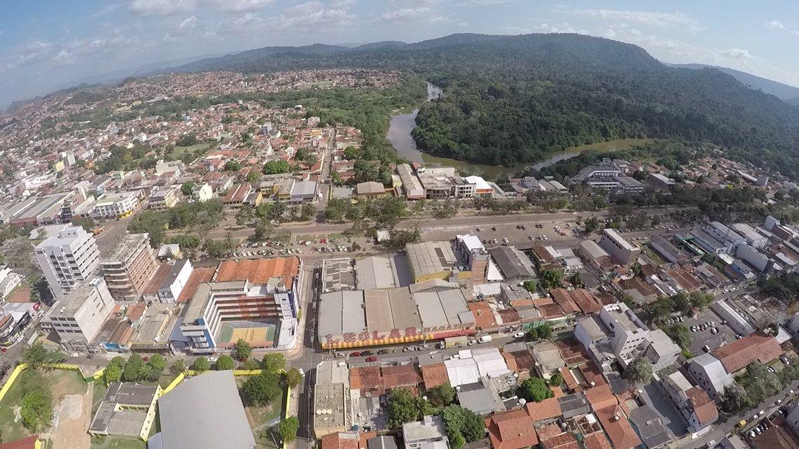 Recursos da Cfem poderão ser destinados à segurança pública em Parauapebas