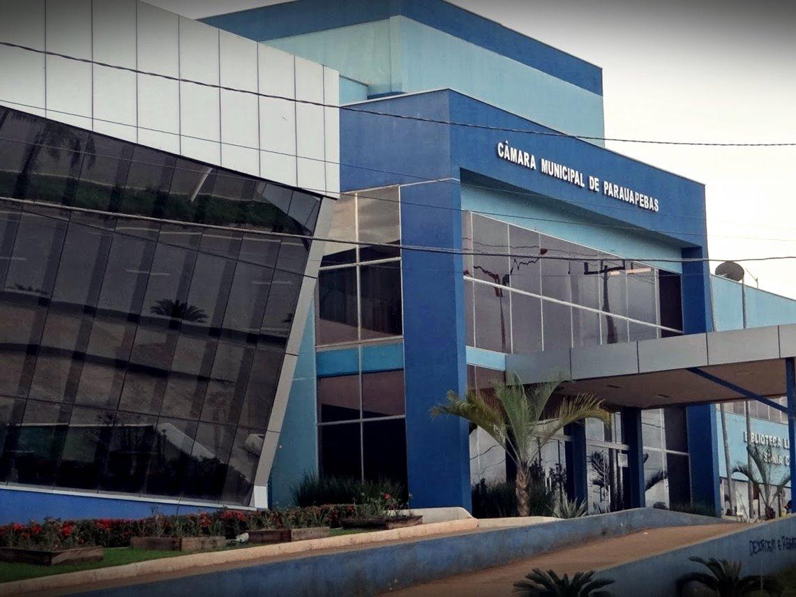 Câmara de Parauapebas aprova Plano Plurianual para quadriênio 2018-2021