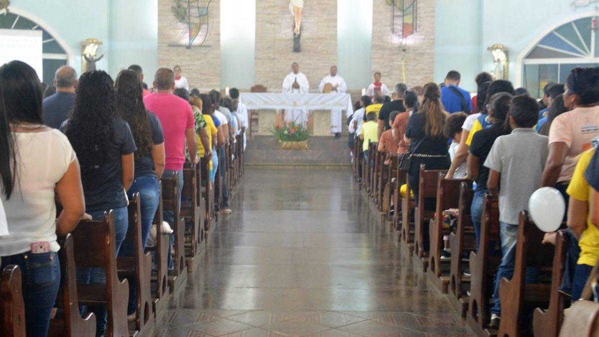 Corte de internet, energia e realização de eventos religiosos estão 'proibidos' no Pará