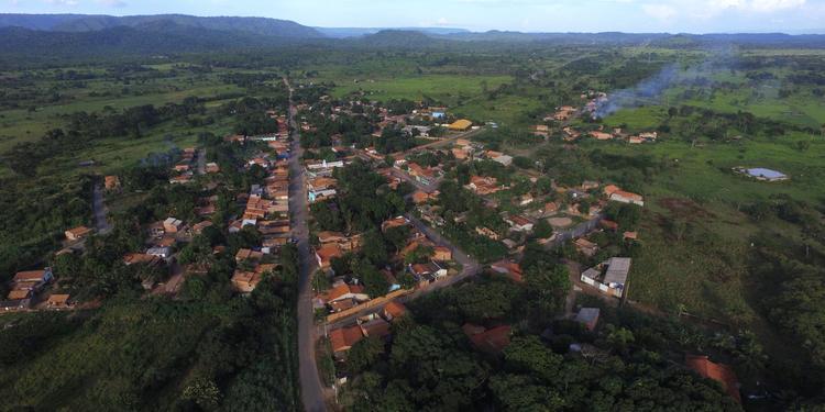 Canaã dos Carajás: Mina do Sossego não dá tranquilidade a povoado