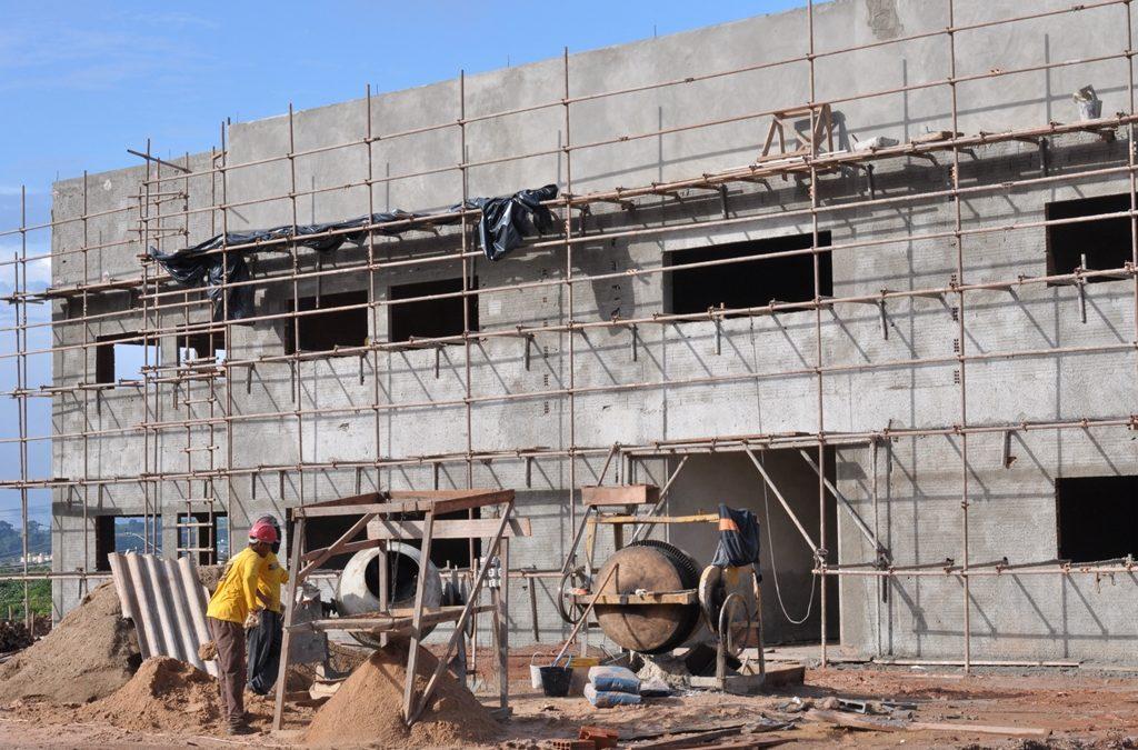 Bairro Cidade Jardim ganhará escola municipal até junho