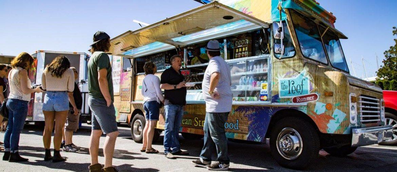 Sindicato emite nota de repúdio e diz que festival Food Truck não possuem licença para realização