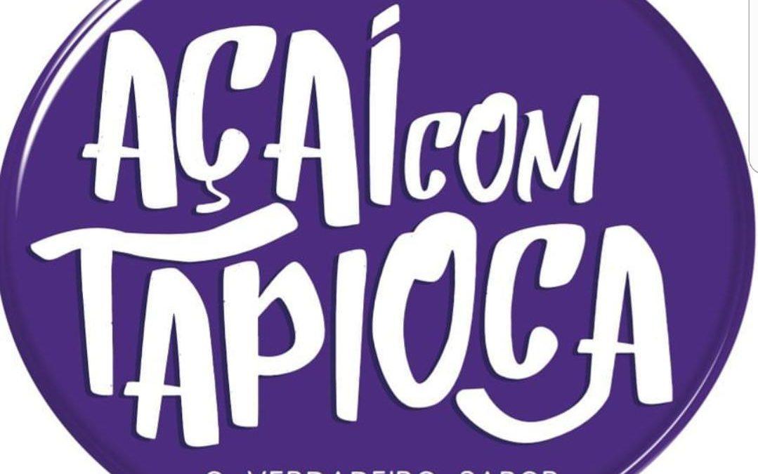 Com várias novidades, Açaí com Tapioca vira 'point' em Parauapebas