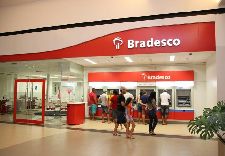 Bradesco inicia a formalização das contas dos servidores de Parauapebas