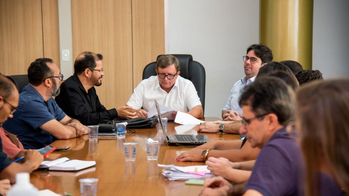 Coronavírus: Prefeito de Parauapebas publicará decreto hoje, 18, com medidas de prevenção