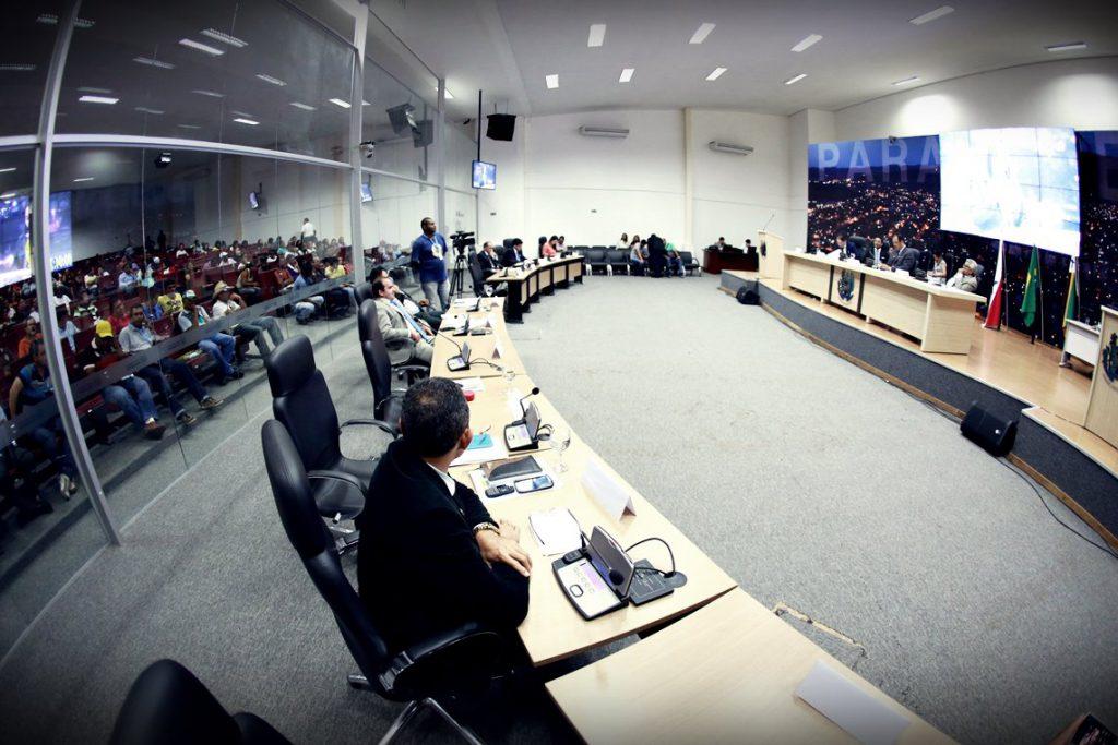 Mineradora Vale será alvo de mais uma CPI na Câmara Municipal de Parauapebas