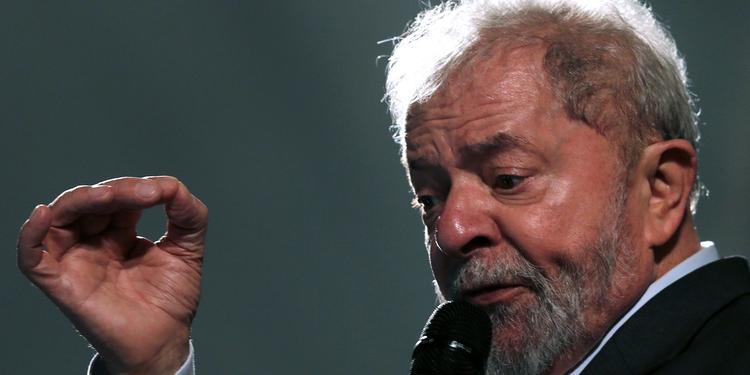 Lula pega mais 12 anos e 11 meses de prisão por corrupção