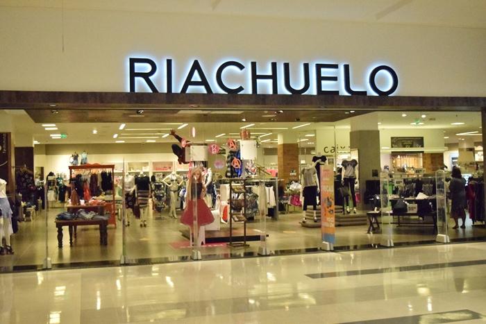 Partage Shopping Parauapebas se prepara para inaugurar Riachuelo