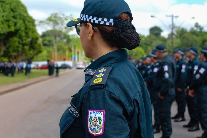 Polícias Civil e Militar terão concurso em 2020 com quase 4 mil vagas
