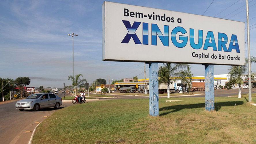 Prefeitura de Xinguara – PA anuncia concurso público