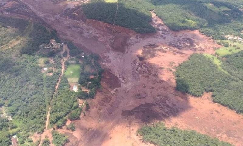 Mineradora Vale apresenta proposta de indenização de trabalhadores falecidos em Brumadinho