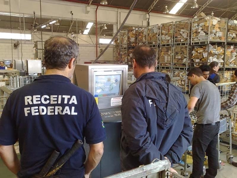 Receita Federal vai abrir concurso com salário de até R$ 16 mil