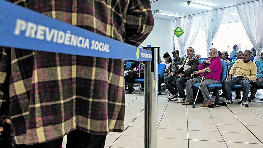 Governo Federal faz mudanças na concessão de benefícios do INSS
