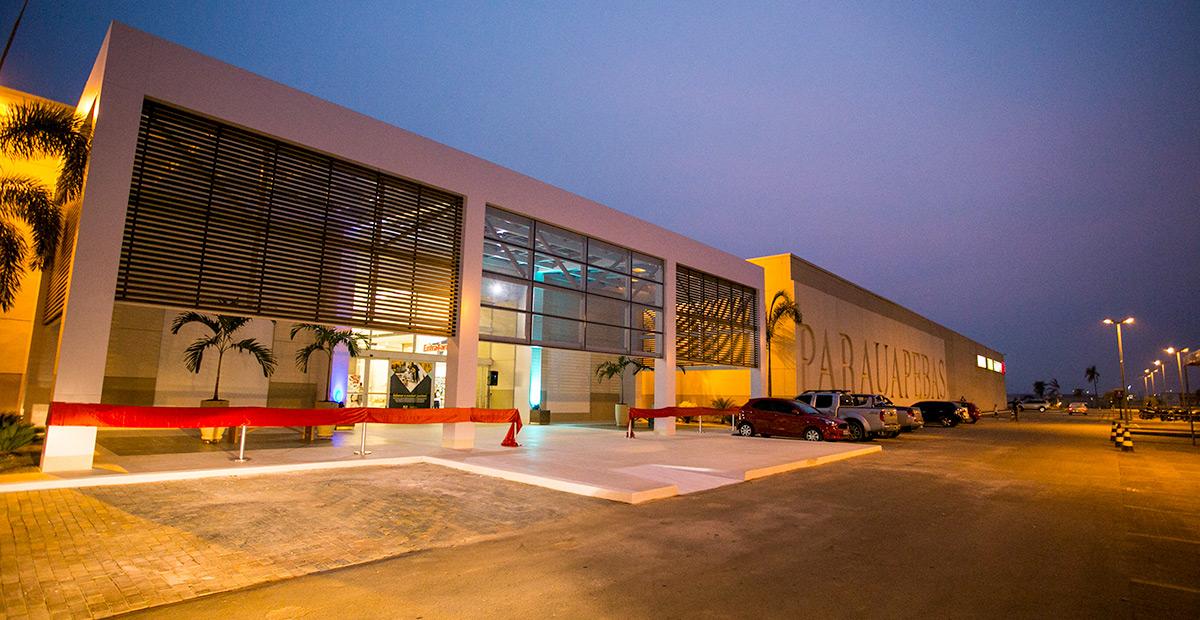 Partage Shopping Parauapebas terá programação especial de São João