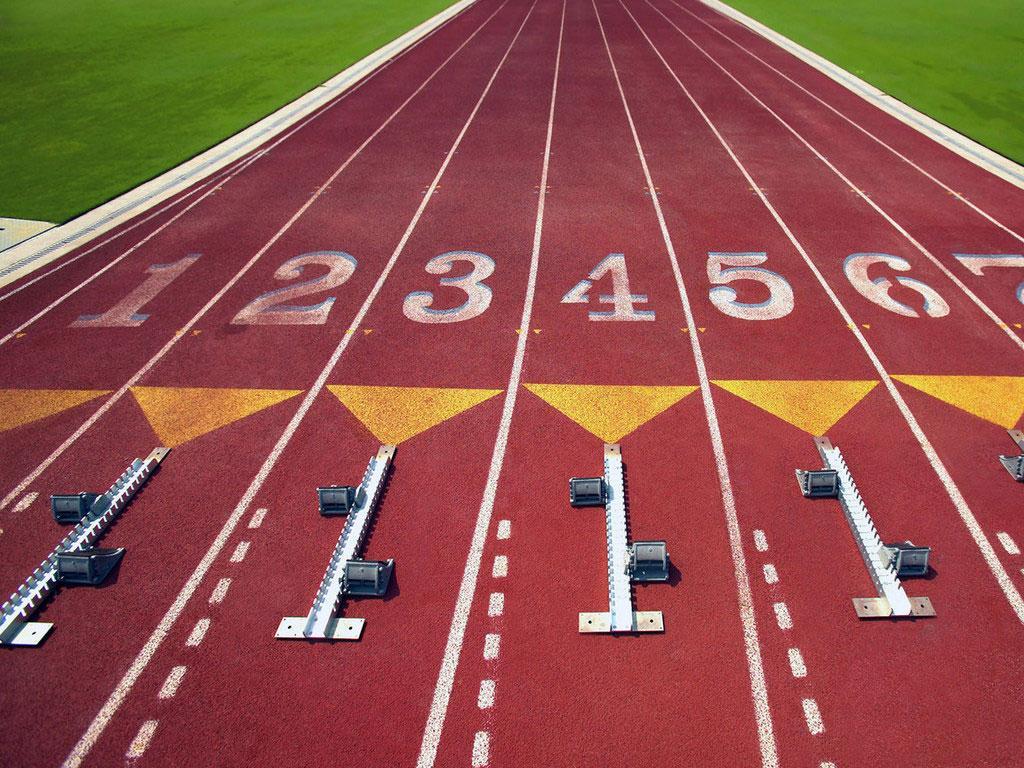 Vereador sugere construção de pista de atletismo e implantação de polo serralheiro