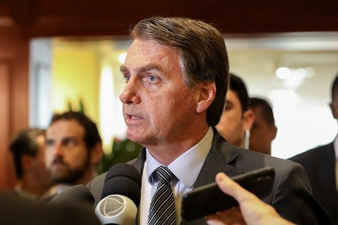 Bolsonaro diz que alta da carne se deve a entressafra e aponta queda do preço em breve