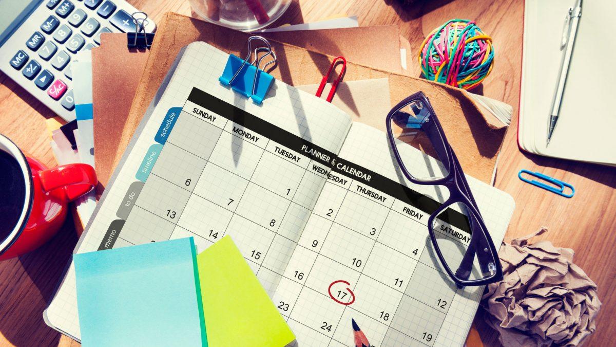 Nova rotina de estudos e trabalho: como ser produtivo em casa?