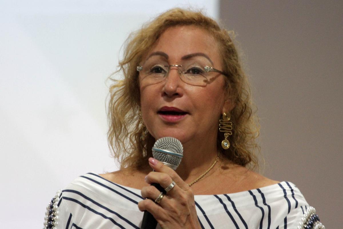 Secretária de Administração do Pará visita futuras instalações da Estação Cidadania em Parauapebas
