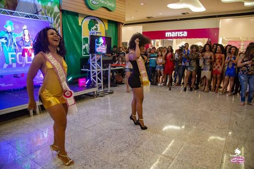 Lançamento oficial do Concurso Musa do Carnaval de Parauapebas acontecerá no Partage Shopping
